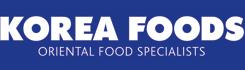 Korea Foods Logo