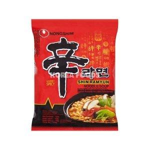 Shin Ramyun Noodles 120g