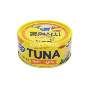 Canned Tuna Standard 150g