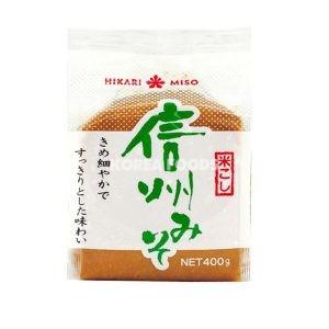 Hikari Shinshu Miso 400g