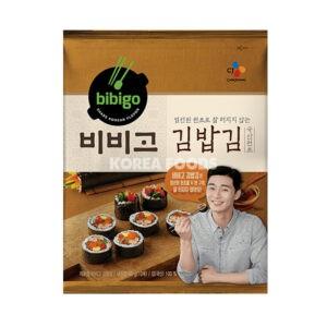 Bibigo Roasted Seaweed ( 10 sheets )
