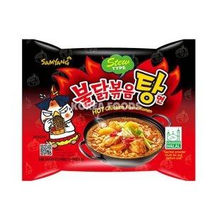 Hot Chicken Ramen Stew 145g