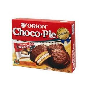 Orion Choco Pie (30g x 12)