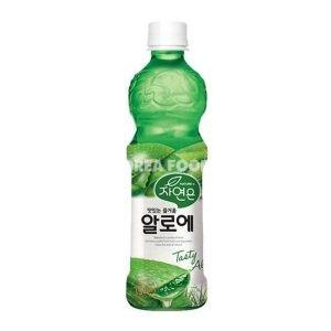 Aloe Juice 500ml