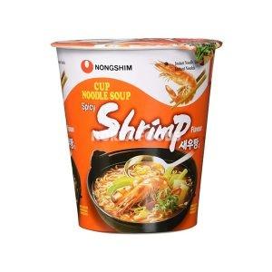 Shrimp Noodle Cup 67g