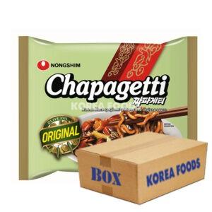 Chapagetti (140g x 20) Box