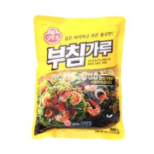 Korean Pancake Mix Powder 500g