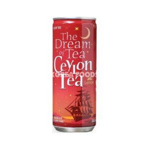 Ceylon Tea 240ml