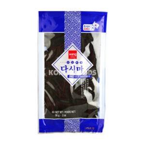 Dried Kelp (Dashima) No Cut 170g