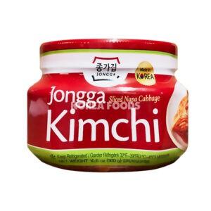 Mat Kimchi in Jar (Cut Cabbage Kimchi) 300g