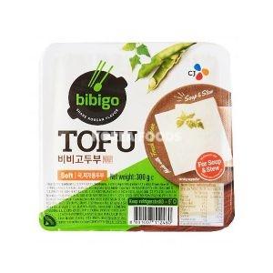 Bibigo Soft Tofu 300g