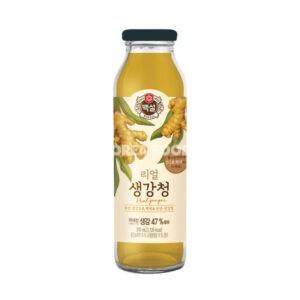 Beksul Real Ginger Syrup 310g