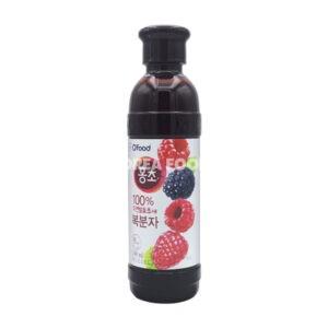 CJO Raspberry Vinegar 500ml
