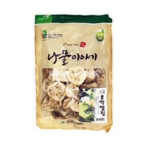Dried Hobak Namul 130g