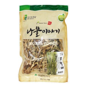 Dried Taro Stem 100g