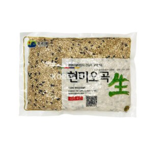 Brown Rice Cereal +5 800g