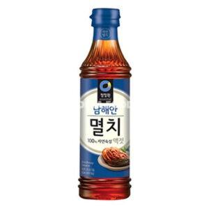Anchovy Sauce (A Grade) 1kg
