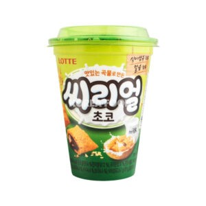 Cereal Cup 89g