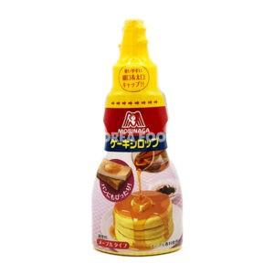Morinaga Cake Maple Syrup 200g