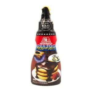 Morinaga Cake Chocolate Syrup 200g