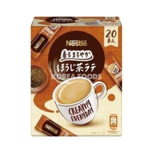Nestle Hojicha Latte (7g x 20pcs) 140g
