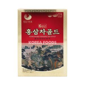 Red Ginseng Tea 3g x 100