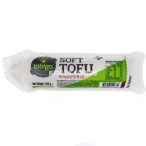 CJ Tasty Soy Tofu (Extra Soft) 350g