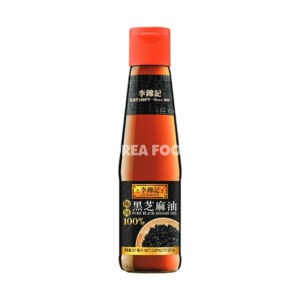 Lee Kum Kee Black Sesame Oil 207ML
