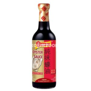 Amoy Oyster Sauce 555G