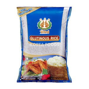 DE Thai Glutinous Rice 2Kg