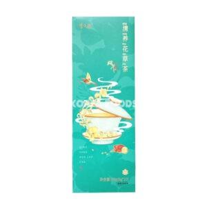 Liziqi Assorted Chinese Tea Bag 60G