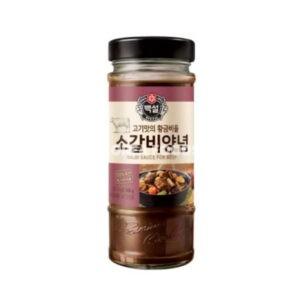 BBQ Sauce (Beef Kalbi Ribs) 290g