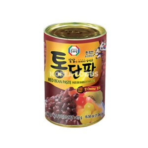 Canned Red Bean Gruel 470g