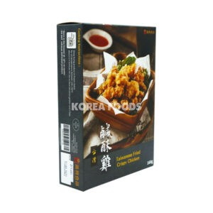 Han Dian Fzn Taiwanese Crispy Fried Chicken 160G