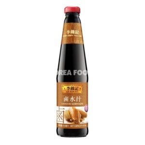 Lee Kum Kee Chinese Marinade Sauce 410ML