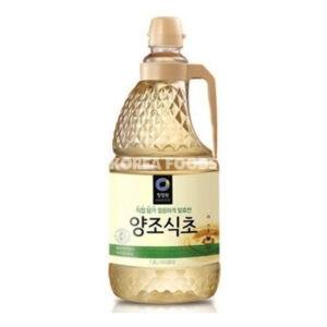 Naturally Brewed Vinegar 1.8L