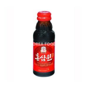 Korean Red Ginseng Drink (Hongsam One D) 100ml