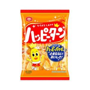 Kameda Happy Turn Rice Crackers 67g