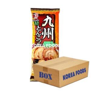Itsuki Kyushu Tonkotsu Ramen (182g x 12) Box