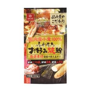 Hakubaku Okonomiyaki Flour Mix 400g