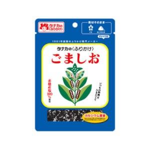 Gomashio Rice Seasoning 46g