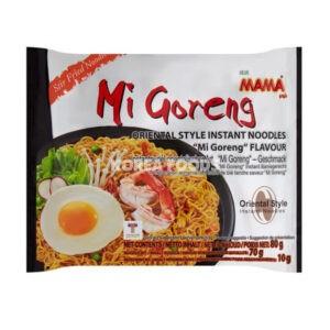 Mama Noodle Mi Goreng 80g