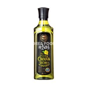 Sajo Canola Oil 500ml