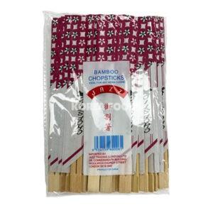 Jazz Bamboo Chopstick (Double )  40 Pairs
