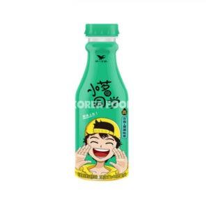 Unif Xiaoming Liuliuda Green Tea 480ML