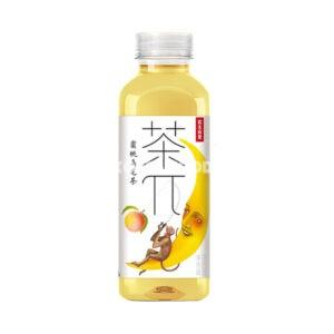 NF Spring Peach Oolong Tea 500ML
