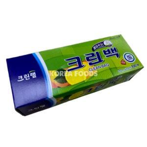 Cleanwrap Clean Bag 23 x 35cm x 100